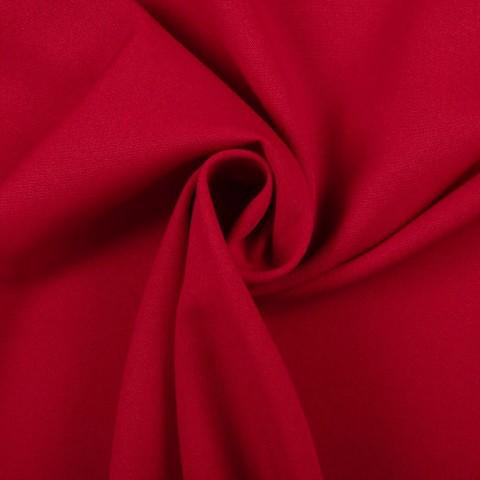 Tissus Rouges