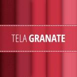 Tela Granate / Burdeos